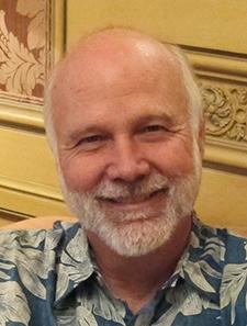 Authoer Kirk Raeber